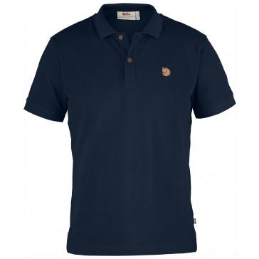 Koszulka polo bawełniana męska Fjallraven Övik Polo Shirt M