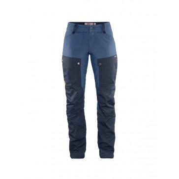 Spodnie G-1000® damskie Keb Trousers Curved W Regular