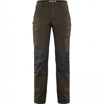 Spodnie trekkingowe damskie Vidda Pro Ventilated Trousers W Regular