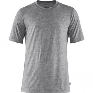 T-shirt szybkoschnący męski Abisko Day Hike SS M