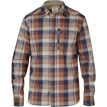 Koszula flanelowa męska Fjallraven Fjällglim Shirt