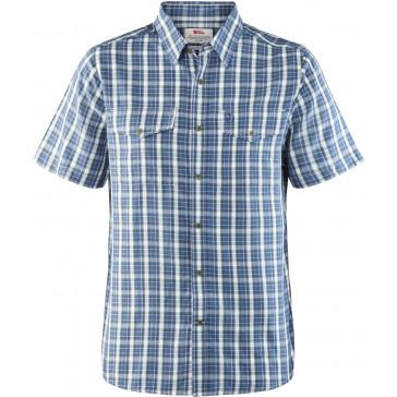 Koszula szybkoschnąca męska Fjallraven Abisko Cool Shirt SS M