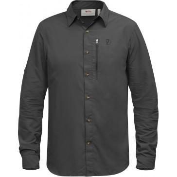 Koszula szybkoschnąca męska Fjallraven Abisko Hike Shirt LS M
