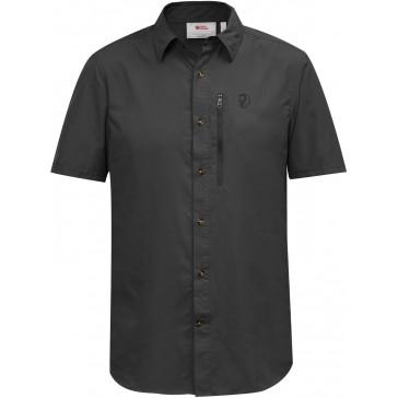 Koszula szybkoschnąca męska Fjallraven Abisko Hike Shirt SS M