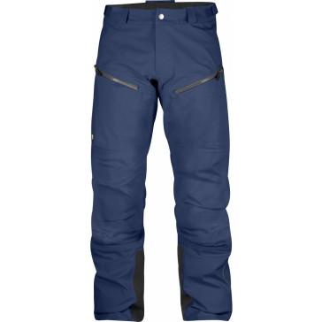Spodnie membranowe męskie Fjallraven Bergtagen Eco-Shell