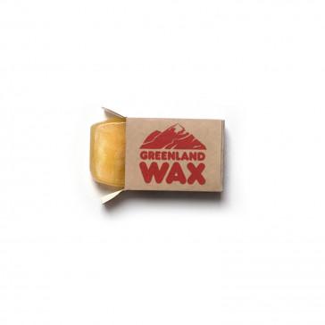 Woskowy preparat do impregnacji odzieży z G-1000® Fjallraven Greenland Wax Travel Pack