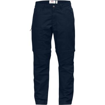 Spodnie G-1000® damskie High Coast Zip-Off Trousers W
