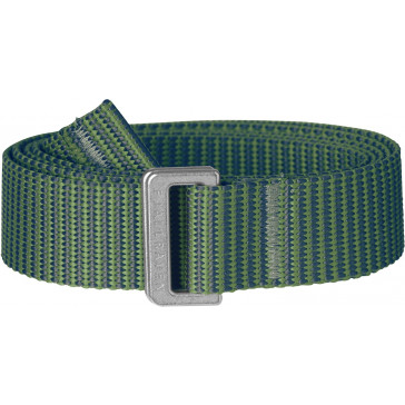 Pasek Striped Webbing Belt W
