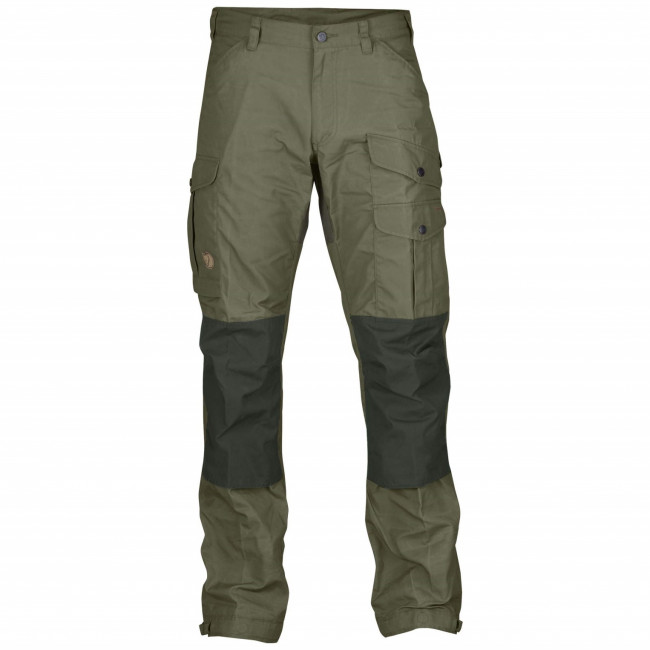 Fjallraven Men/'s Vidda Pro Trousers Dark Olive 44