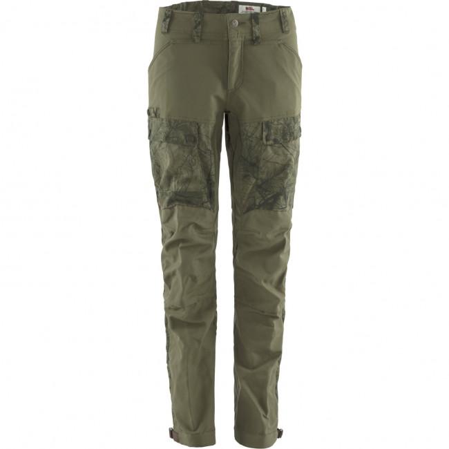 Spodnie myśliwskie damskie Lappland Hybrid Trousers W