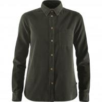Koszula sztruksowa damska Övik Cord Shirt W