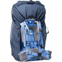 Pokrowiec przeciwdeszczowy Fjallraven Flight Bag 50-65 L