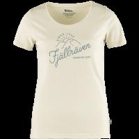 T-shirt szybkoschnący damski Fjallraven Sunrise T-Shirt W