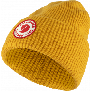 Czapka zimowa Fjallraven 1960 Logo Hat