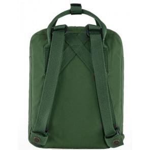 Plecak Fjallraven Kånken Mini Spruce Green