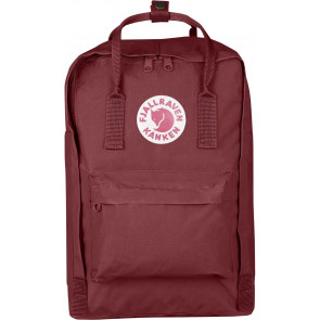 "Plecak Fjallraven Kånken Laptop 15"" Ox Red"