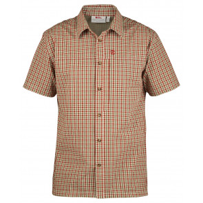 Koszula z filtrem UV męska Fjallraven Svante Seersucker Shirt SS M