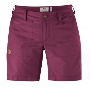 Spodenki G-1000® damskie Fjallraven Abisko Shade Shorts W