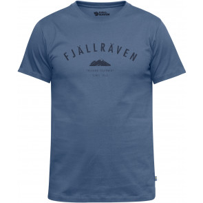 T-shirt bawełniany męski Fjallraven Trekking Equipment T-shirt M
