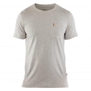 T-shirt bawełniany męski Fjallraven Övik Pocket T-shirt M