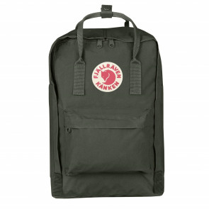 "Plecak Fjallraven Kånken Laptop 15"" Deep Forest"