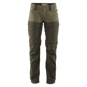 Spodnie G-1000® damskie Fjallraven Keb Gaiter