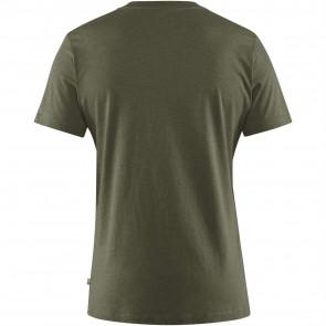 T-shirt bawełniany męski Fjallraven DEER PRINT T-SHIRT M