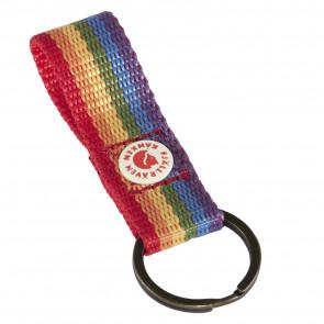 Breloczek do kluczy Fjallraven Kånken Rainbow Keyring