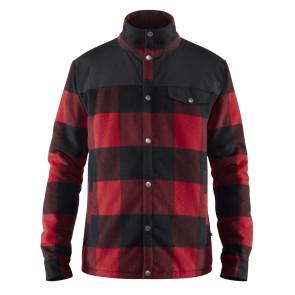 Koszula flanelowa męska Canada Wool Padded Jacket M
