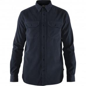 Koszula sztruksowa męska Fjallraven Övik Cord Shirt