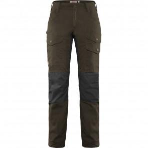 Spodnie trekkingowe damskie Fjallraven Vidda Pro Ventilated Short
