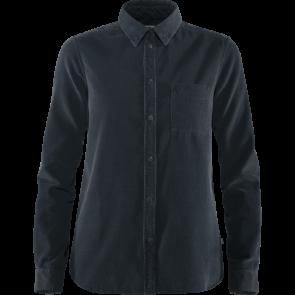 Koszula sztruksowa damska Fjallraven Övik Cord Shirt