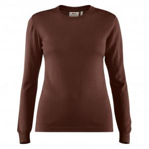 Bluza wełniana damska Fjallraven High Coast Lite Merino Knit