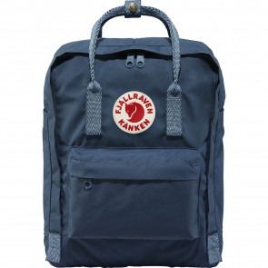 Plecak Fjallraven Kånken Royal Blue/Goose Eye