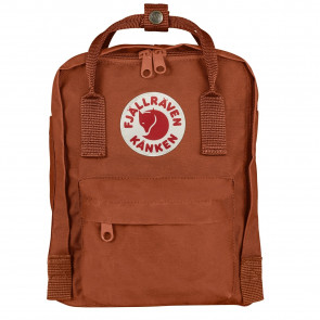 Plecak Fjallraven Kånken Mini Autumn Leaf