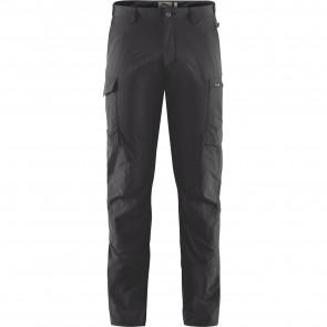 Spodnie szybkoschnące męskie Fjallraven Travellers MT