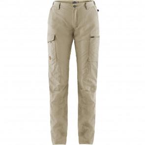 Spodnie szybkoschnące damskie travellers MT Trousers W