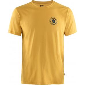 T-Shirt szybkoschnący męski Fjallraven 1960 Logo T-shirt
