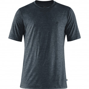 T-shirt szybkoschnący męski Fjallraven Abisko Day Hike SS M