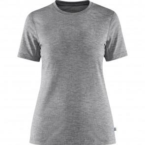 T-shirt szybkoschnący damski Fjallraven Abisko Day Hike SS W
