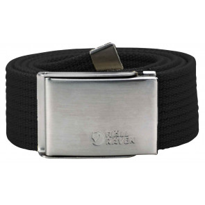 Pasek Merano Canvas Belt