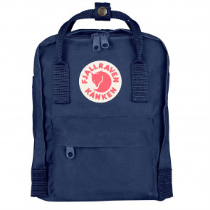 Plecak Fjallraven Kånken Mini Royal Blue