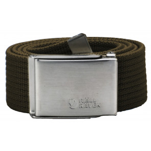 Pasek Canvas Belt