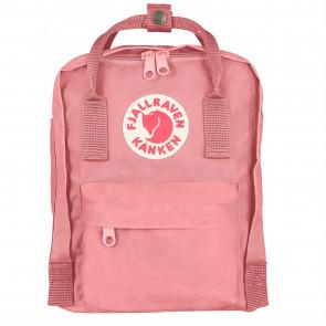 Plecak Fjallraven Kånken Mini Pink