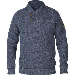 Sweter wełniany męski Fjallraven Lada Sweater
