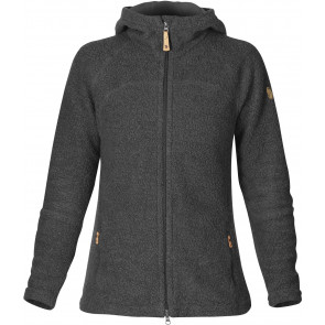 Polar damski Fjallraven Kaitum Fleece