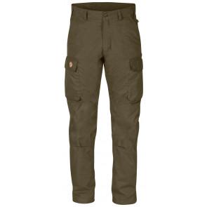 Spodnie myśliwskie G-1000® ocieplane męskie Fjallraven Brenner Pro Winter