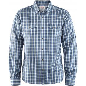 Koszula szybkoschnąca męska Fjallraven Abisko Cool Shirt LS M