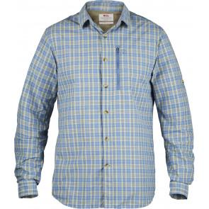 Koszula szybkoschnąca męska Abisko Hike Shirt LS