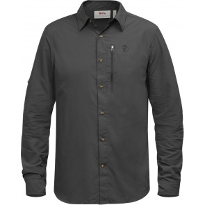 Koszula szybkoschnąca męska Abisko Hike Shirt LS M